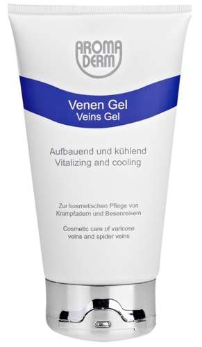 Styx Gel na žíly Veins Gel 150 ml