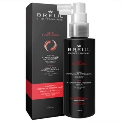 Brelil Biotreatment Anti Hair Loss - Sérum proti ztrátě vlasů 100 ml